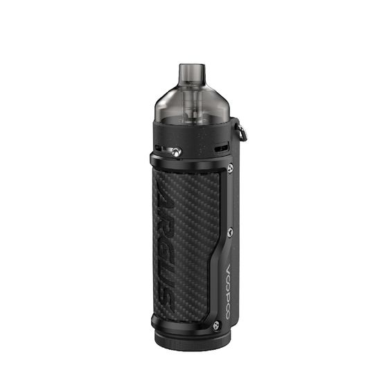 cheap VOOPOO Argus 40W Pod Kit 1500mAh Type: TPD Edition | Color: Carbon Fiber & Black
