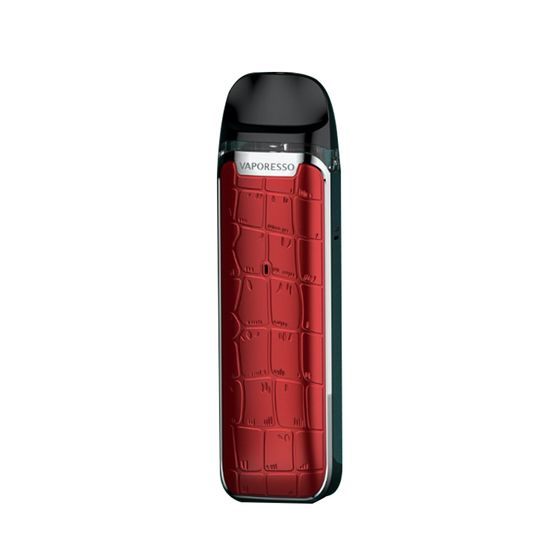 UK store Vaporesso LUXE Q Pod Kit 1000mAh Color: Red | Type: TPD Edition