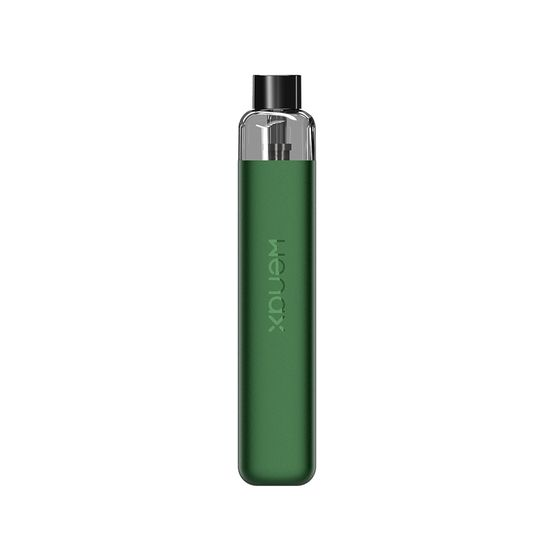 cheap Geekvape Wenax K1 Pod Kit 600mAh Color: Army Green | Type: TPD Edition