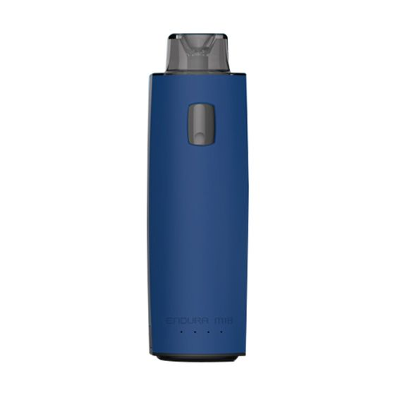 Innokin Endura M18 Pod Kit 700mAh Color: Blue | Type: 2ml TPD Edition wholesale