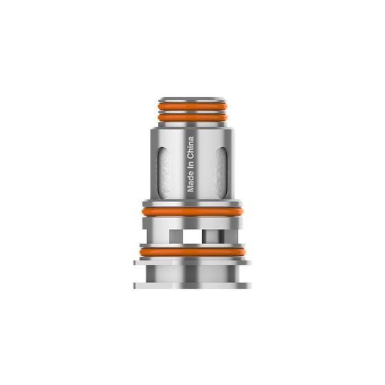 Geekvape P Series Coil for Aegis Boost Pro 5pcs Type: TPD Edition | Resistance: 0.4ohm for wholesale
