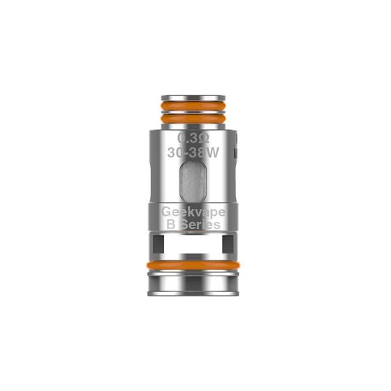 Geekvape B Series Coil for Aegis Boost 5pcs Type: TPD Edition   Resistance: 0.3ohm wholesale price