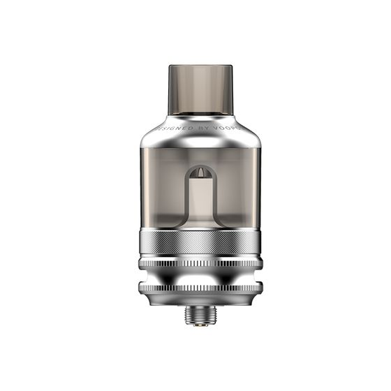 wholesale VOOPOO TPP Pod Tank Type: TPD Edition | Color: Silver-With Base 1pc