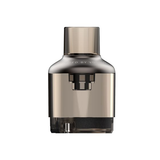 for wholesale VOOPOO TPP Pod Tank Type: Standard Edition | Color: Gun metal-Without Base 2pcs