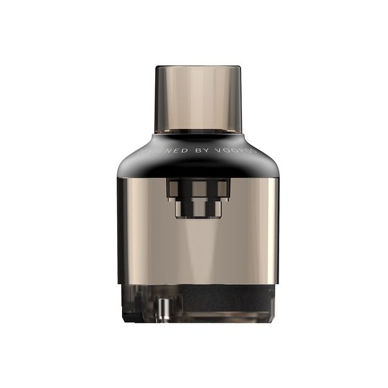 UK supplier VOOPOO TPP Pod Tank Type: Standard Edition | Color: Black-Without Base 2pcs