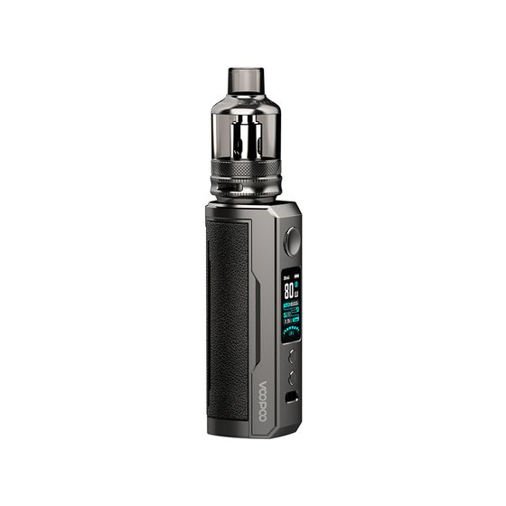 for wholesale VOOPOO DRAG X Plus 100W Pod Kit Type: TPD Edition | Color: Classic