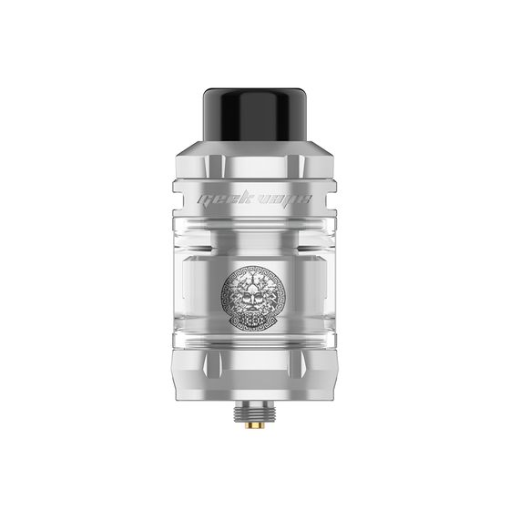 UK supplier Geekvape Z Max Tank 2ml Type: 2ml TPD Edition | Color: SS