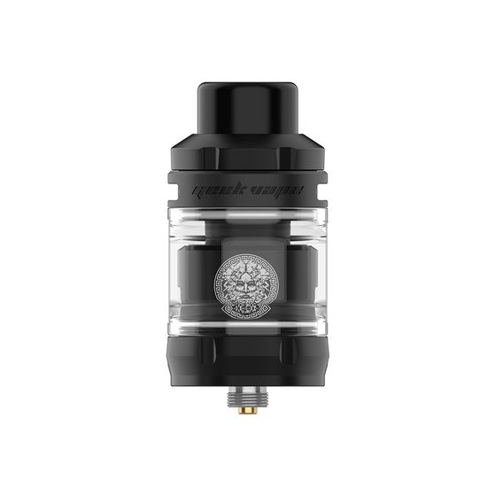 Geekvape Z Max Tank 2ml Type: 2ml TPD Edition | Color: Black wholesale