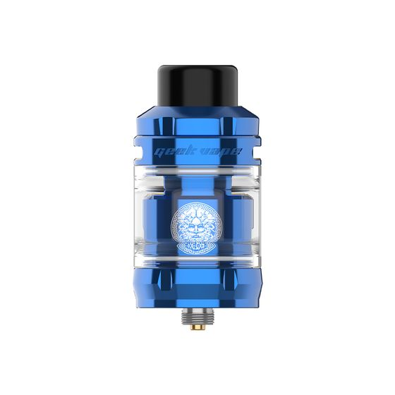 Geekvape Z Max Tank 2ml Type: 2ml TPD Edition | Color: Blue authentic