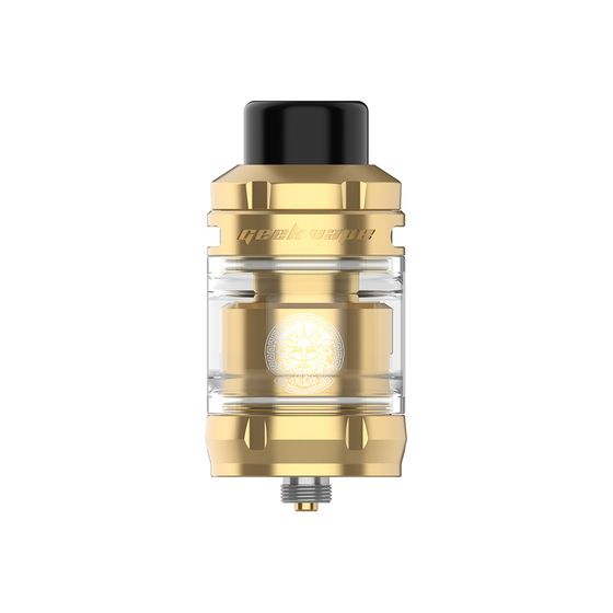 Geekvape Z Max Tank 2ml Type: 2ml TPD Edition | Color: Gold UK wholesale