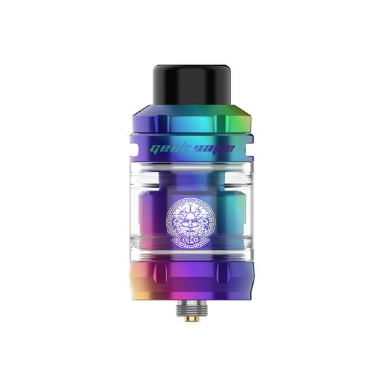 for wholesale Geekvape Z Max Tank 2ml Type: 2ml TPD Edition | Color: Rainbow