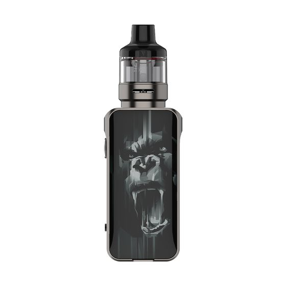 UK store Vaporesso LUXE 80S 80W 18650 Pod kit Type: TPD Edition | Color: Gorilla