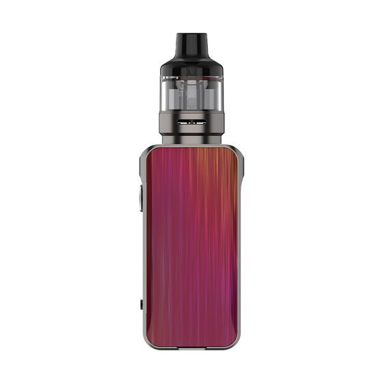 Vaporesso LUXE 80S 80W 18650 Pod kit Type: TPD Edition | Color: Red wholesale price