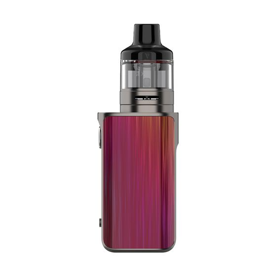 cheap Vaporesso Luxe 80 80W Pod kit 2500mAh Type: TPD Edition | Color: Red