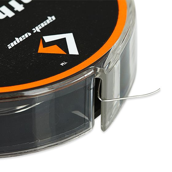 GeekVape Atomizer DIY Kanthal A1 Tape Wire 30ft cheap
