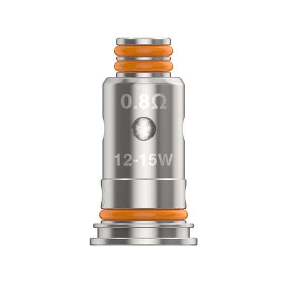 cheap Geekvape G Series Coil for Aegis Pod/Wenax 5pcs Resistance: 0.8ohm | Type: TPD Edition