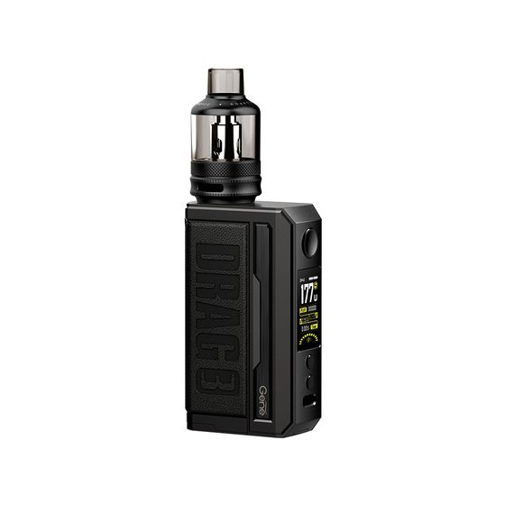 VOOPOO DRAG 3 177W TC Kit with TPP Tank Color: Classic | Type: TPD Edition UK supplier