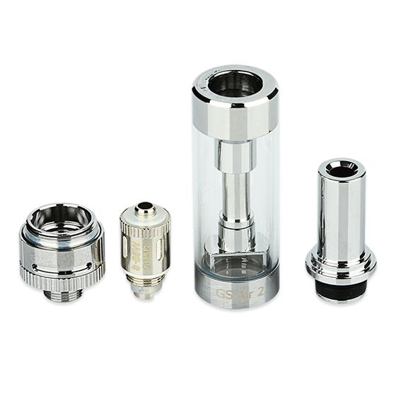 wholesale Eleaf GS-Air 2 Dual Coil Atomizer 2ml