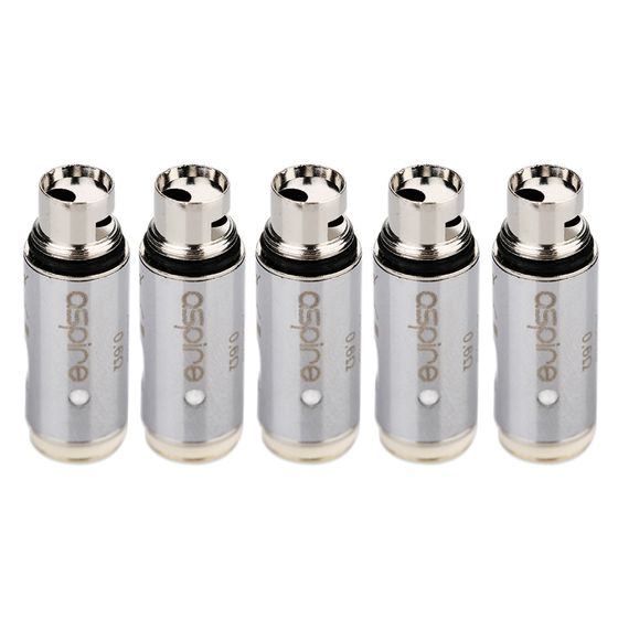 get Aspire Breeze Atomizer Head 5pcs