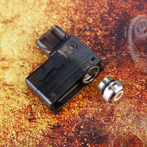 authentic Artery PAL II Replacement Pod Cartridge 2ml