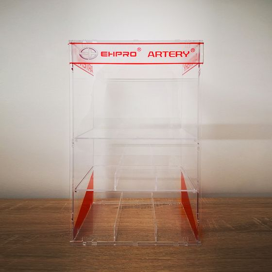 Artery Pal II Kit Showing Stand wholesale price