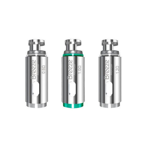 shop Aspire Breeze Atomizer Head 5pcs