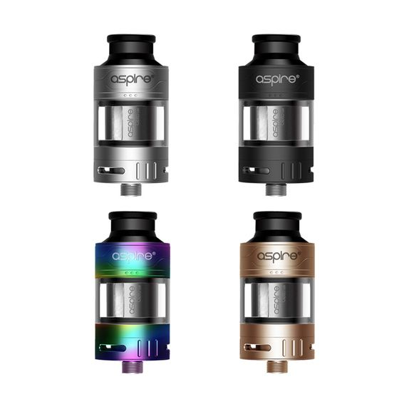 cheap Aspire Cleito 120 Pro Subohm Tank 2ml