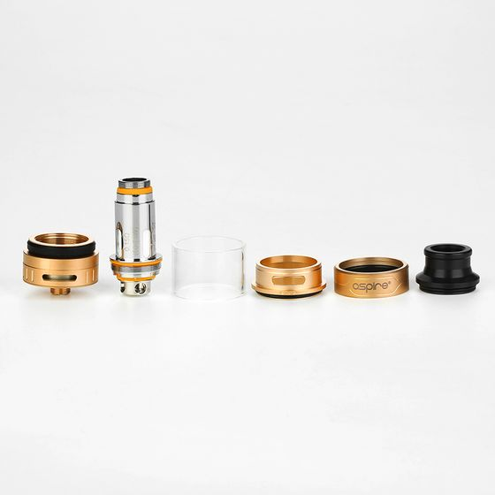 low price Aspire Cleito 120 Pro Subohm Tank 2ml