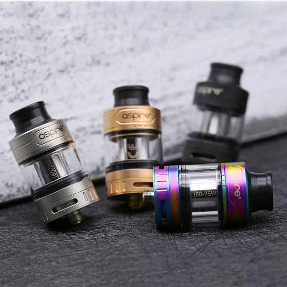 Aspire Cleito 120 Pro Subohm Tank 2ml  authentic