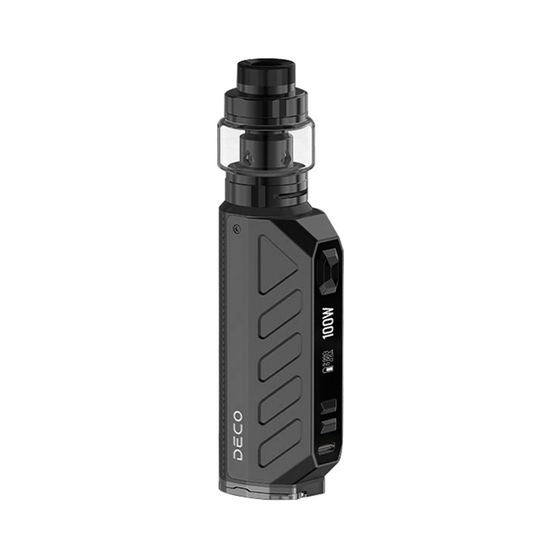 Aspire Deco 100W Kit with Odan EVO Tank Type: TPD Edition | Color: Black wholesale price