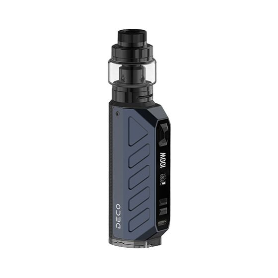 Aspire Deco 100W Kit with Odan EVO Tank Type: TPD Edition | Color: Navy wholesale