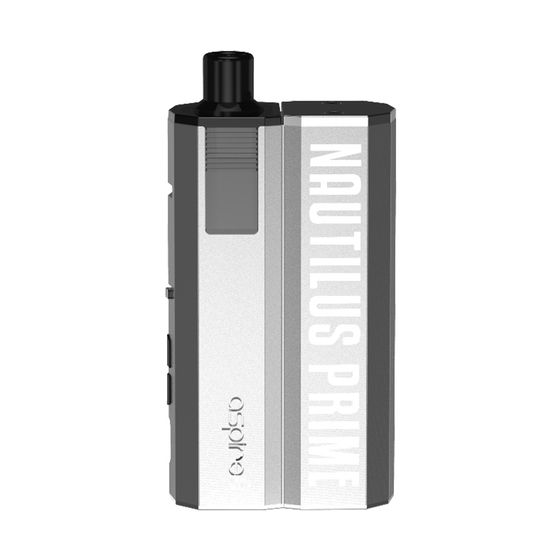 Aspire Nautilus Prime 60W Pod Kit 2000mAh Color: Silver UK wholesale