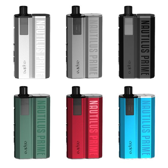 for wholesale Aspire Nautilus Prime 60W Pod Kit 2000mAh