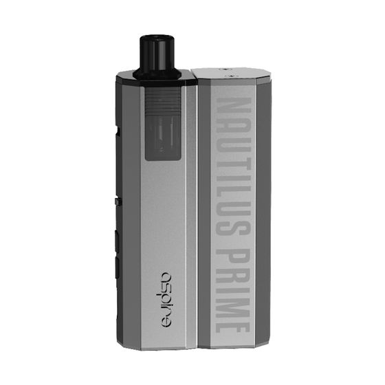 wholesale Aspire Nautilus Prime 60W Pod Kit 2000mAh Color: Space Grey