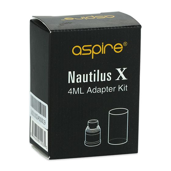 cheap Aspire Nautilus X 4ML Adapter Kit