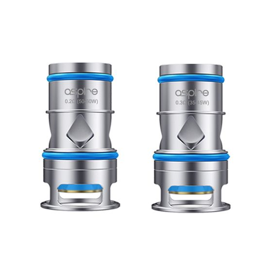 UK shop Aspire Odan Mesh Coil 3pcs