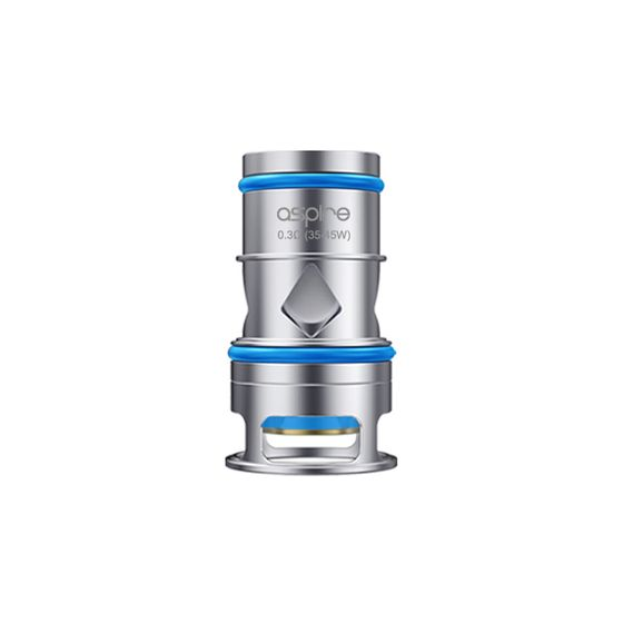 for wholesale Aspire Odan Mesh Coil 3pcs Resistance: 0.3ohm | Type: TPD Edition
