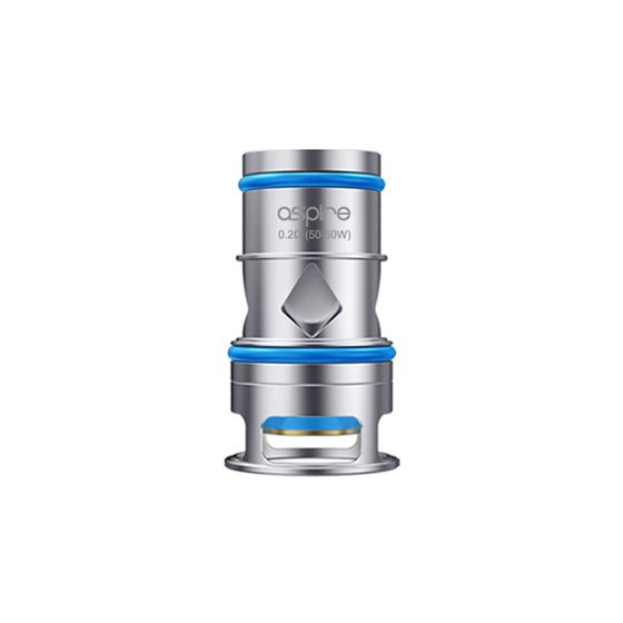 Aspire Odan Mesh Coil 3pcs Resistance: 0.2ohm | Type: TPD Edition wholesale