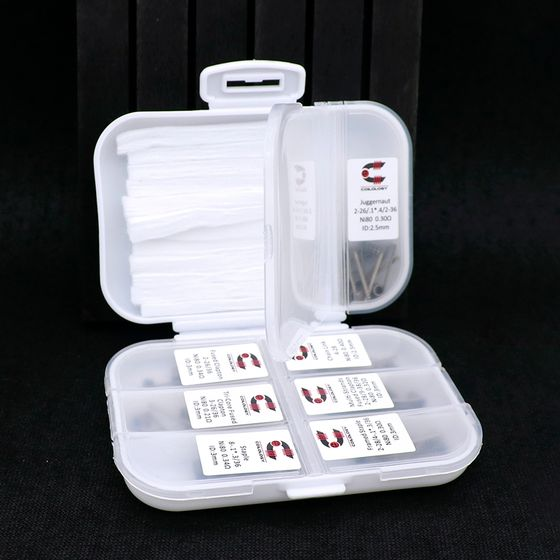 authentic Coilology Performance Coil 7-in-1 42pcs
