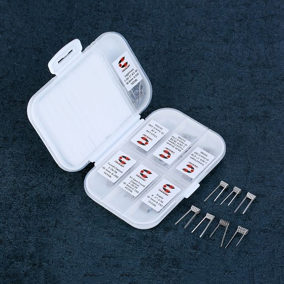 Coilology Performance Coil 7-in-1 42pcs for wholesale