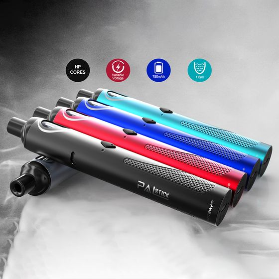 [Coming Soon] Artery PAL Stick AIO Starter Kit 750mAh UK supplier