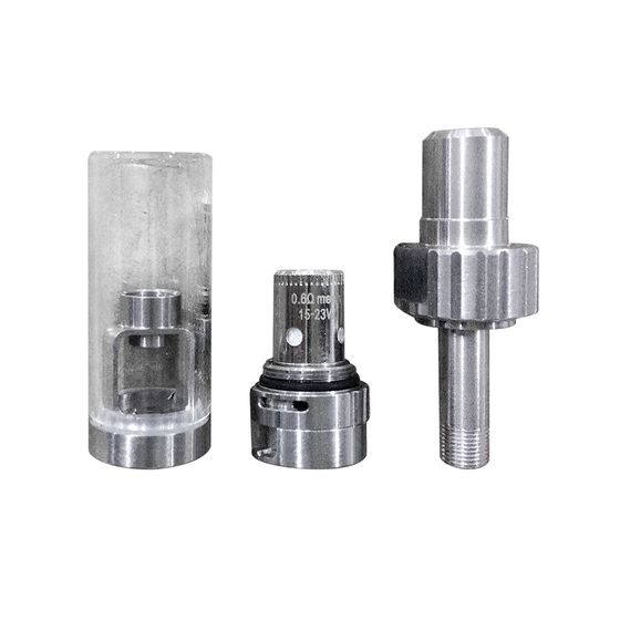 [Coming Soon] Squid Industries Squad Replacement Atomizer 2ml wholesale