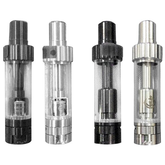 [Coming Soon] Squid Industries Squad Replacement Atomizer 2ml for wholesale