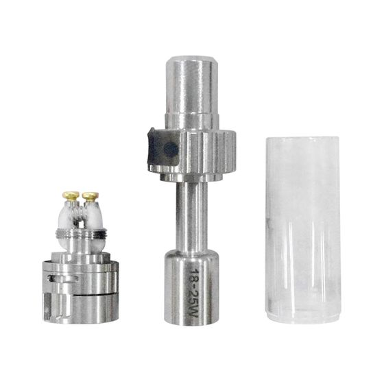wholesale price [Coming Soon] Squid Industries Squad Replacement Atomizer 2ml