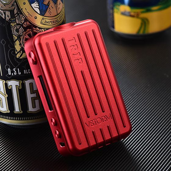 [Coming Soon] Vapor Storm Trip 200W TC Mod  wholesale price