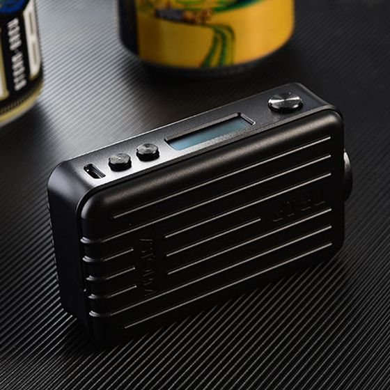 UK store [Coming Soon] Vapor Storm Trip 200W TC Mod