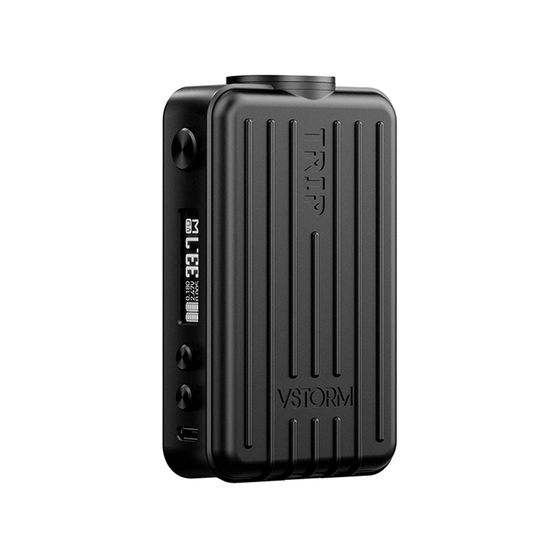 [Coming Soon] Vapor Storm Trip 200W TC Mod  Color: Black UK store