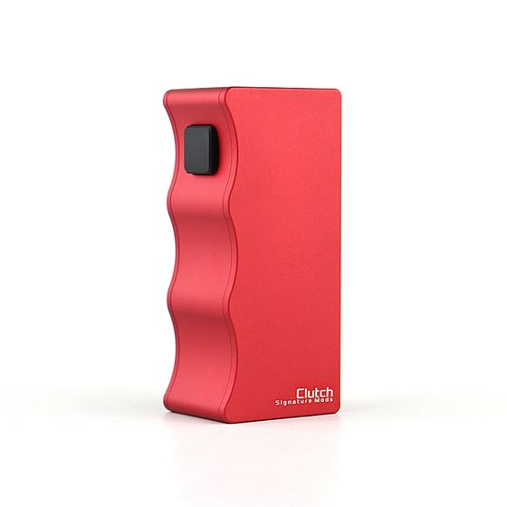 UK wholesale DOVPO Clutch 21700 Mech MOD Color: Red