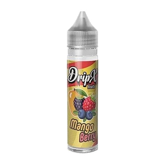 for wholesale DripX Vapour 50ml Shortfill