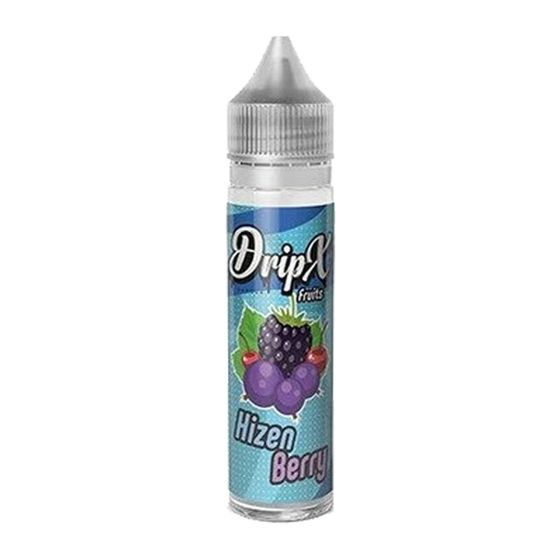 UK store DripX Vapour 50ml Shortfill